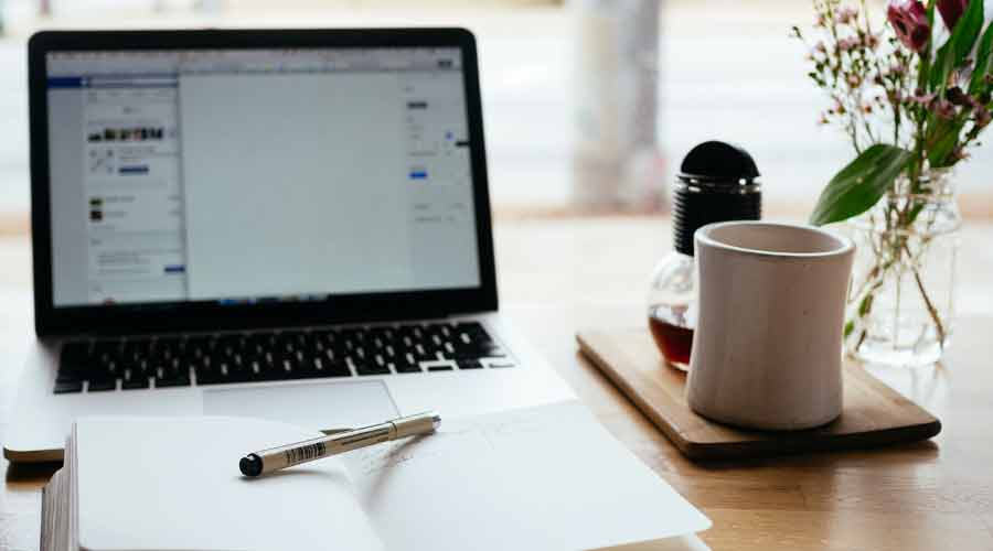 Why you should blog on your company's website