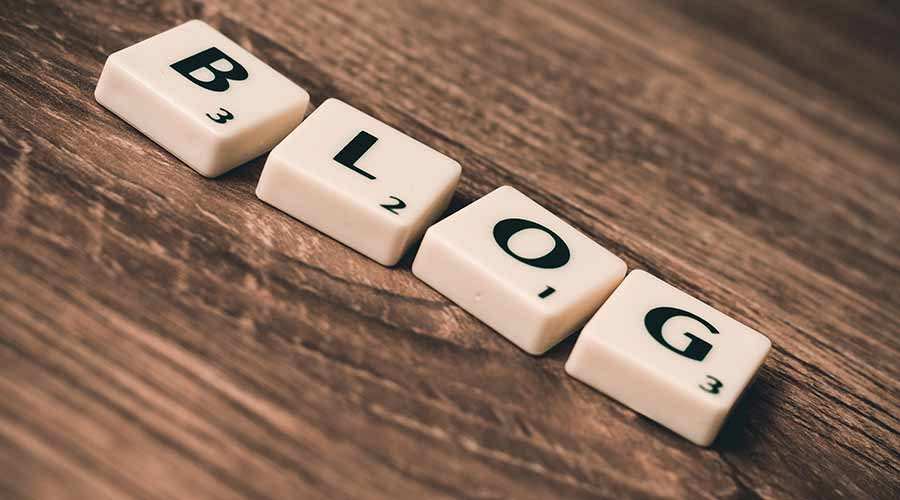 5 reasons why you should blog on your company's website 3